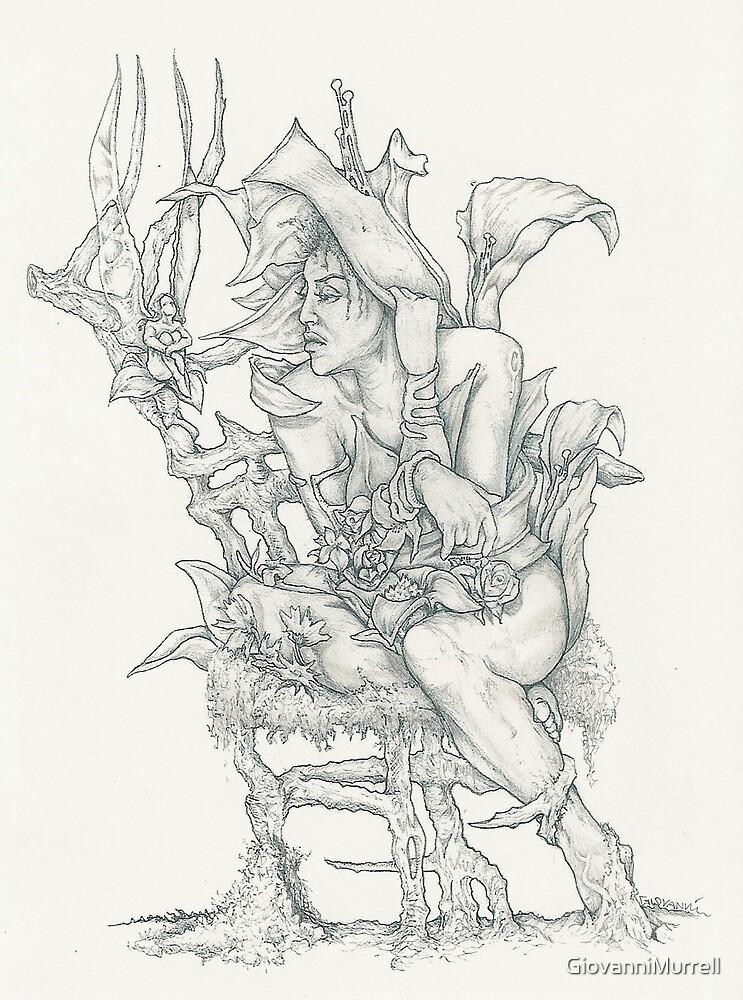 LADYCHAIR by GiovanniMurrell