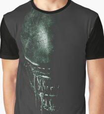 Covenant Alien Graphic T-Shirt