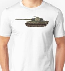 GERMAN TANK T-Shirt
