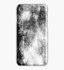 Literally a paper towel texture iPhone Case/Skin