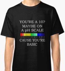 Basic Meme Classic T-Shirt
