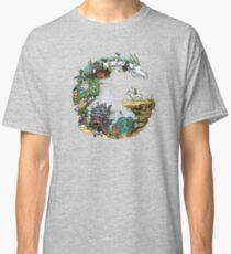 tribute ghibli Classic T-Shirt