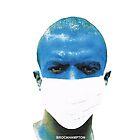 BROCKHAMPTON SATURATION Album Cover by stranger023