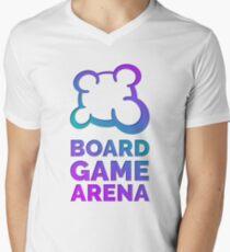 BGA V-Neck T-Shirt