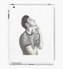 Andrew Scott (Moriarty from BBC Sherlock) iPad Case/Skin