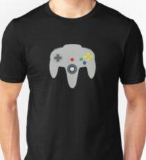 N64 Controller T-Shirt
