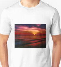 Graceful (Digital Art) T-Shirt
