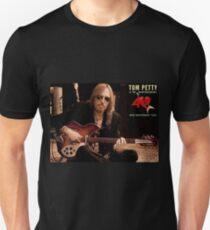 TOM $ PETTY TOUR ANIVERSARY T-Shirt