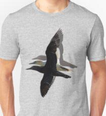 Triple Gent Unisex T-Shirt