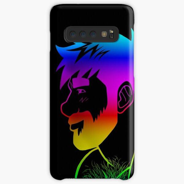 ADAM LIKES RAINBOWS - GAY PRIDE Samsung Galaxy Snap Case