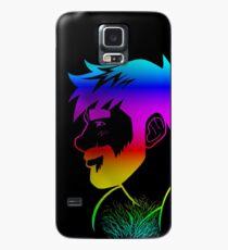 ADAM LIKES RAINBOWS - GAY PRIDE Case/Skin for Samsung Galaxy