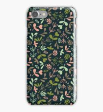 Colorful Lovely Pattern XVIV iPhone Case/Skin