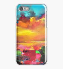 Consonance and Dissonance iPhone Case/Skin