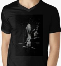 Brush and Ink - 0161 - Grandmother's House T-Shirt