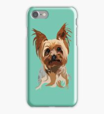 It's A Yorkie iPhone Case/Skin