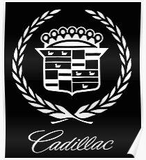 Cadillac Poster
