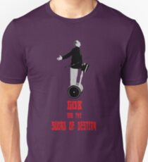 Gob and the Sword of Destiny! Unisex T-Shirt