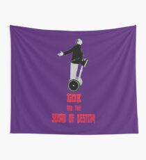 Gob and the Sword of Destiny! Wall Tapestry