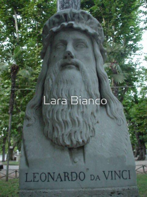 LEONARDO by Lara Bianco