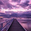 Blairgowrie Pier by Joel Bramley