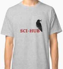 Sci-Hub stuff Classic T-Shirt