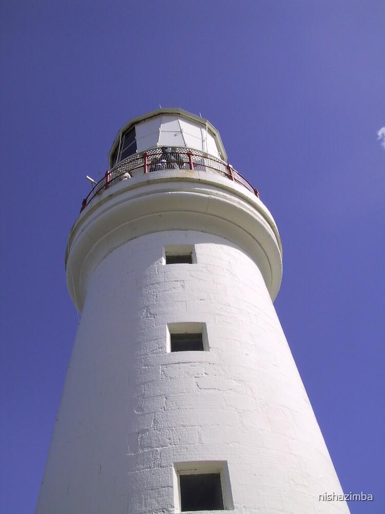 Cape Ottway Lighthouse by nishazimba
