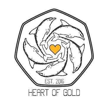 Heart of Gold-R2AK by TheBoro