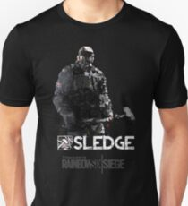 R6 - Sledge | Operator Series T-Shirt
