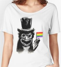 Babadook Women's Relaxed Fit T-Shirt