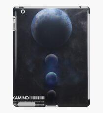 Kamino Poster iPad Case/Skin