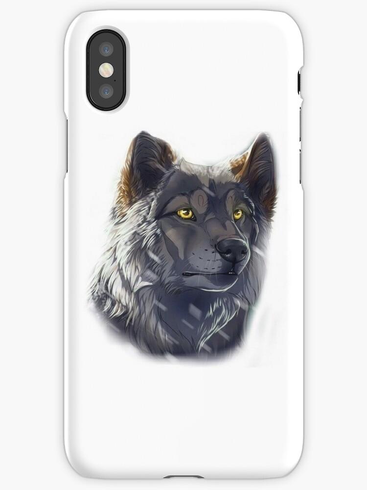 direwolf by georgie-01