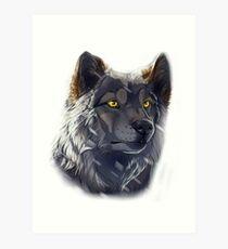 direwolf Art Print
