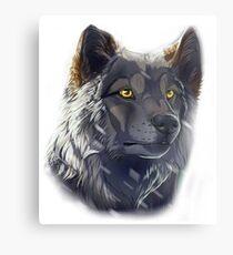 direwolf Metal Print
