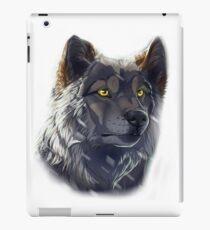 direwolf iPad Case/Skin