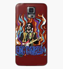 Eric Clapton Case/Skin for Samsung Galaxy
