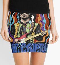 Eric Clapton Mini Skirt