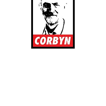 Corbyn by DanSteward