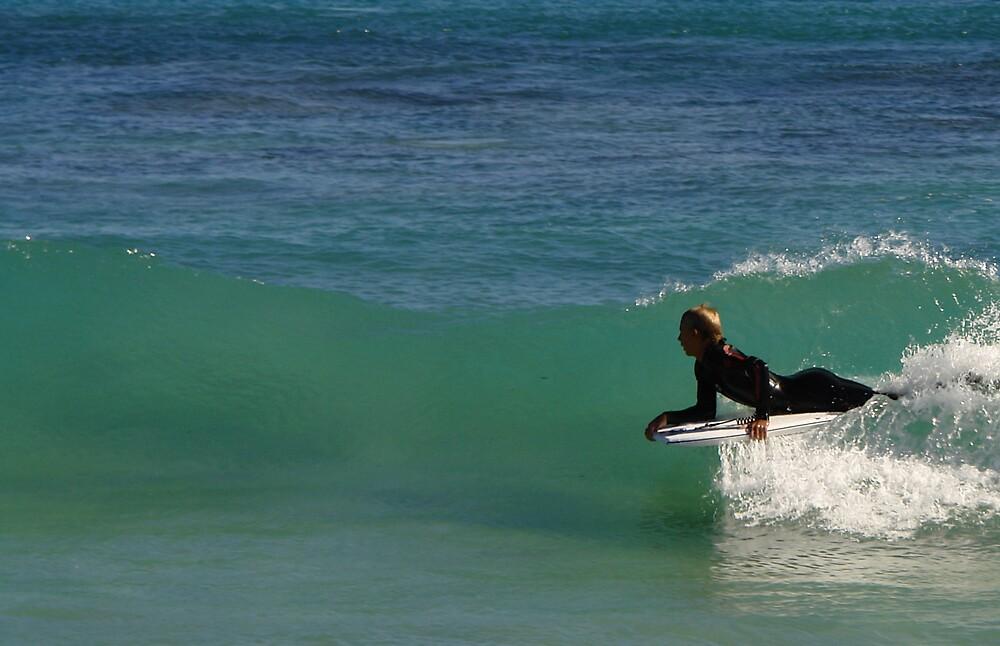 Surfing in by georgieboy98