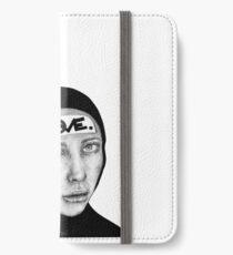 Just love iPhone Wallet/Case/Skin