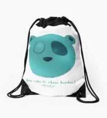 Pooch the Panda | The Wopawopas Drawstring Bag