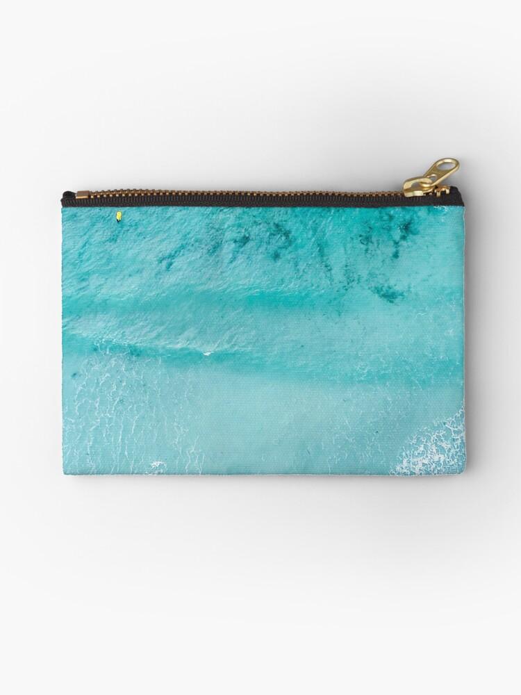 Bolsos de mano «Impresión de playa, Lámina de playa, Vida de playa ...
