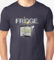 'FriDge'...The Appliance of Science! Unisex T-Shirt