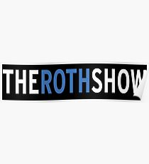 The Roth Show Poster