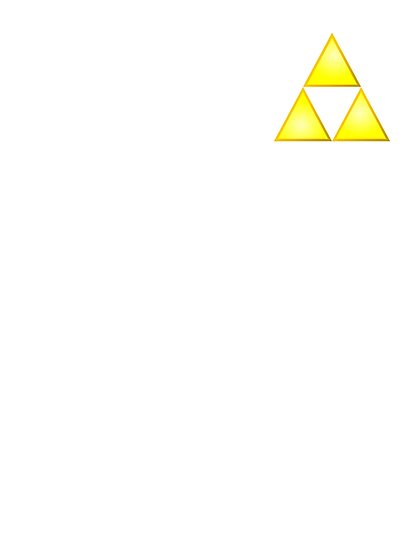Tri Force  by AyeFiction