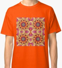 60s Psychedelica 4 Classic T-Shirt