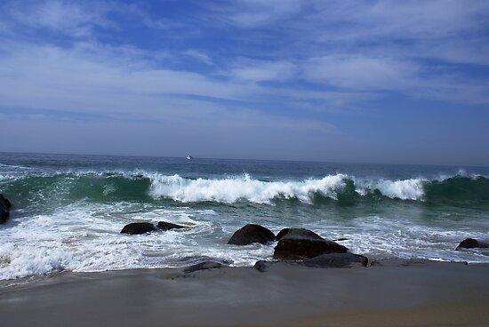 laguna beach by unstableable