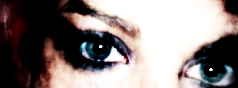 eyes by Em3rge
