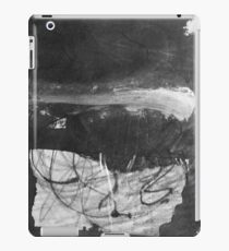 Ink Brush Smudge iPad Case/Skin