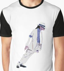 Michael Jackson Graphic T-Shirt