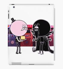 Regular Show iPad Case/Skin
